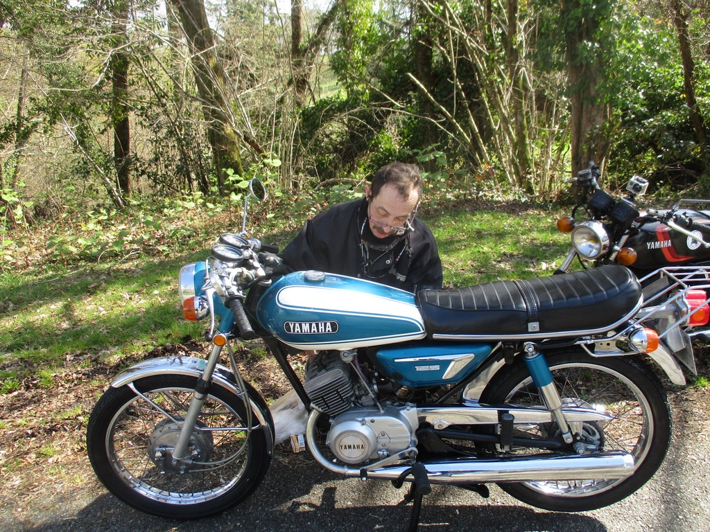As3 rdx club yas3 europa for Yamaha yas 107 review