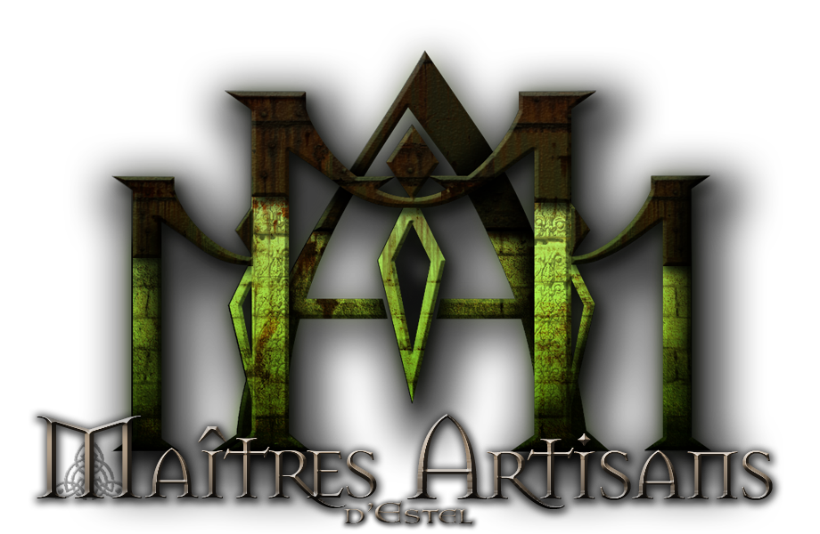 Les Maitres Artisans Index du Forum