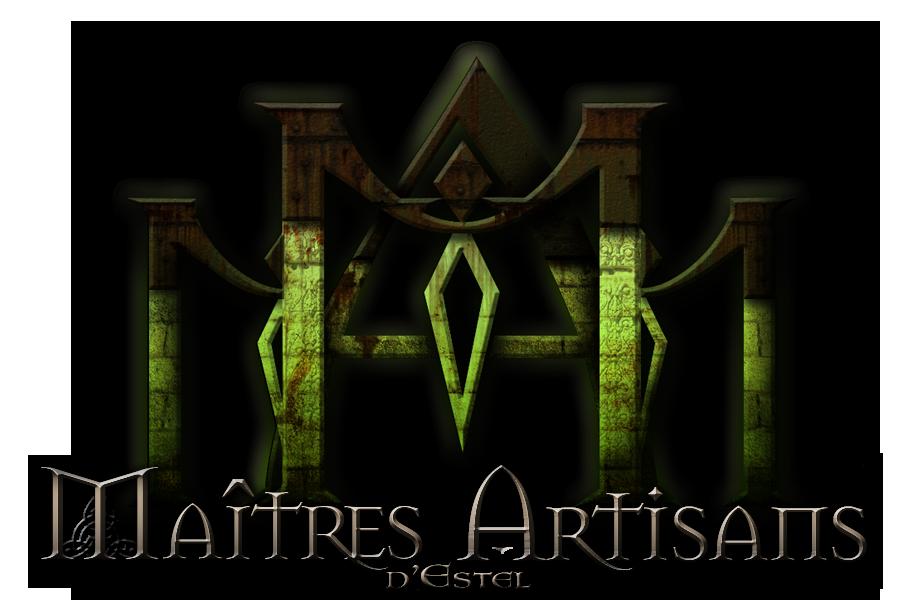 Les Maitres Artisans Index du Forum