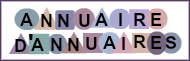 Annuaire d'Annuaires internet