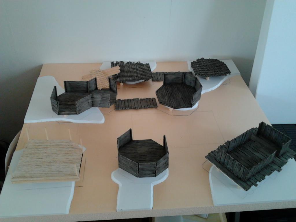 Figurines et compagnie galerie personnelle budala - 4 murs haguenau ...
