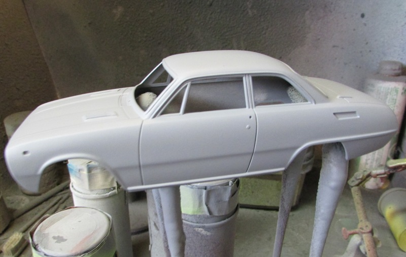 1969 Isuzu Bellet 1600GT-R, c'est parti!  084-520df5c