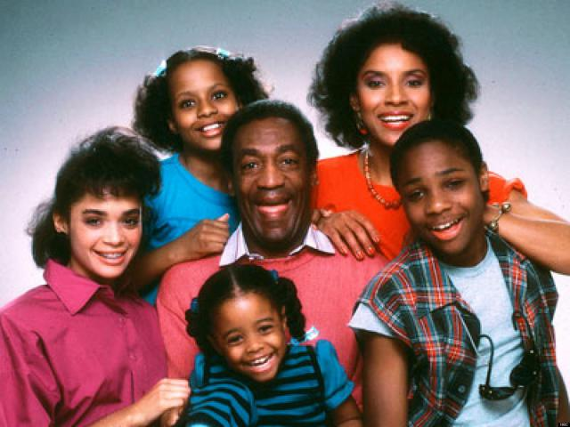 Cosby Show Porn 51