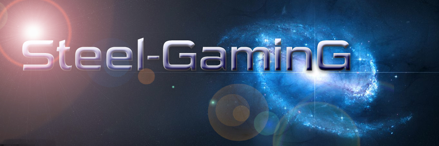 Steel-GaminG Forum Index