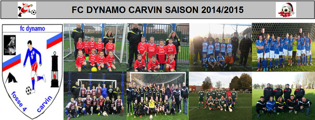 fc dynamo carvin Index du Forum
