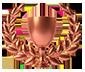 BRONZE CUP MEMBER +2000 HP