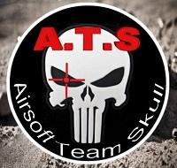 ATS  Skull