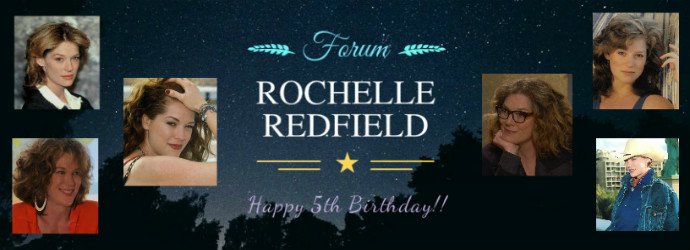 rochelle redfield Index du Forum