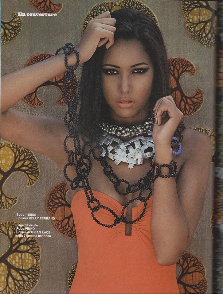 quelques jolies filles Afrique2-5358667