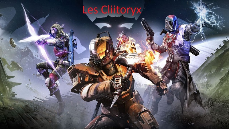 Les cliitoryx Index du Forum