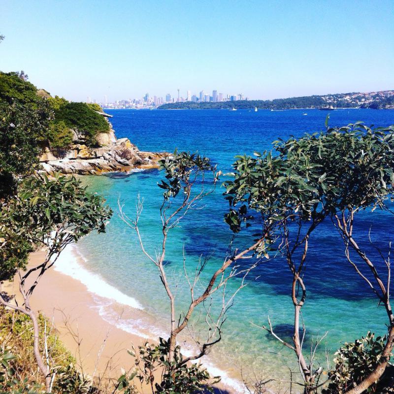 lady-jane-beach Sydney
