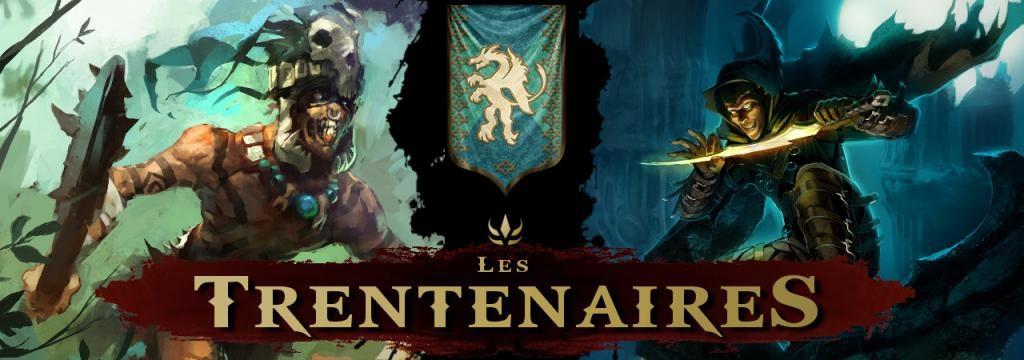 Les Trentenaires - Duel of Champion Index du Forum