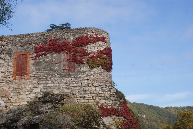 X 2015 DORDOGNE (24) octobre Dordogne et Caillac (près de Cahors) Va1-012-4d2811e