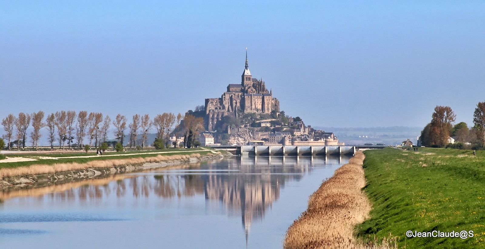 Le Mont St Michel Img_8593_filtered-5201580