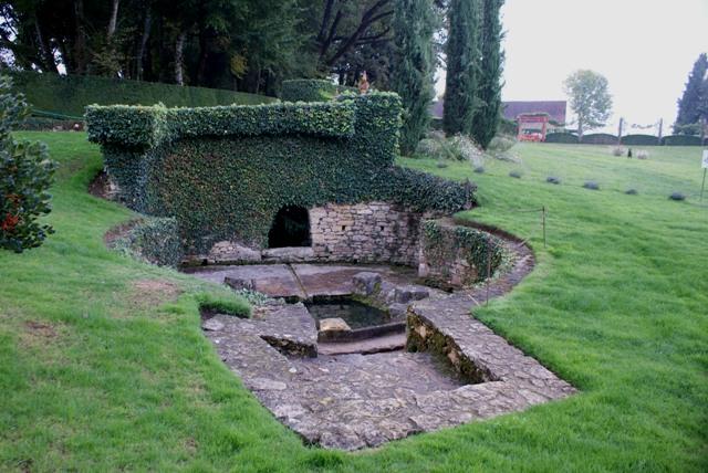 X 2015 DORDOGNE (24) octobre Dordogne et Caillac (près de Cahors) Va-090-4d17a16