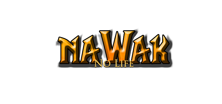 Nawak No Life Index du Forum