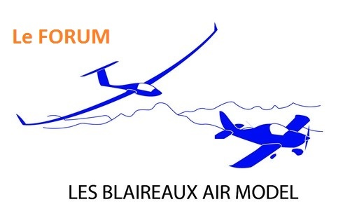 Les Blaireaux Air Model Index du Forum