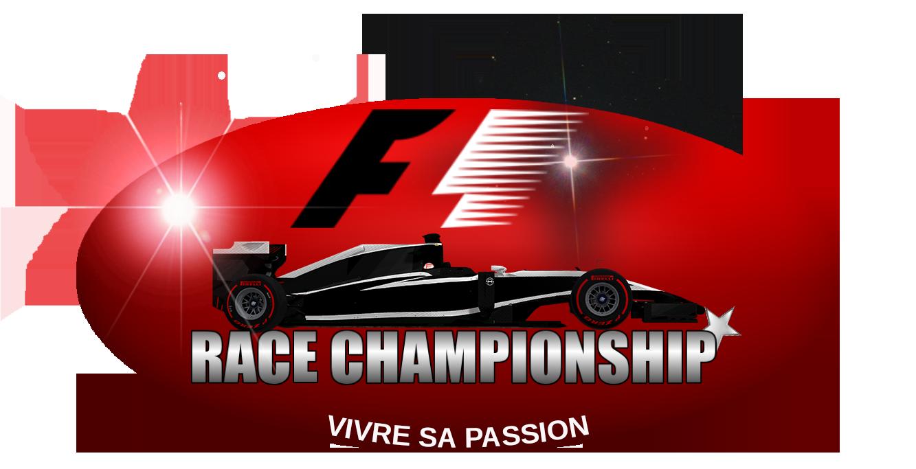 F1 Race Championship Index du Forum