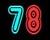 78 francky 78