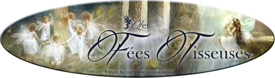 Les Fées Tisseuses Forum Index