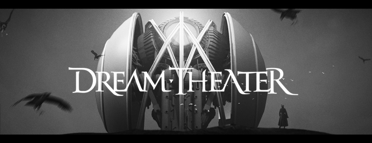 Dream Theater présenté par Dreamland -  Index du Forum