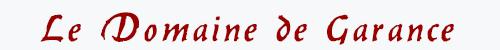 Domaine de Garance - Bonneuil sur Marne Index du Forum