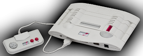 AMSTRAD GX4000 FORUM Forum Index