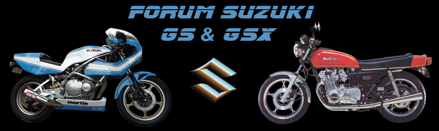 gssuzuki.xooit.fr Index du site.