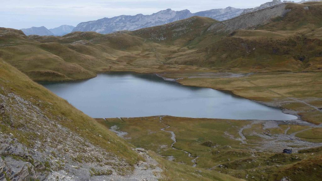 Pêche au Lac d'Anterne (2061 m) Haute Savoie  par Rv74 P9170539800-47c520b