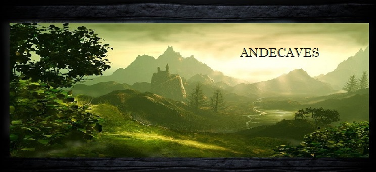 Andecave Forum Index