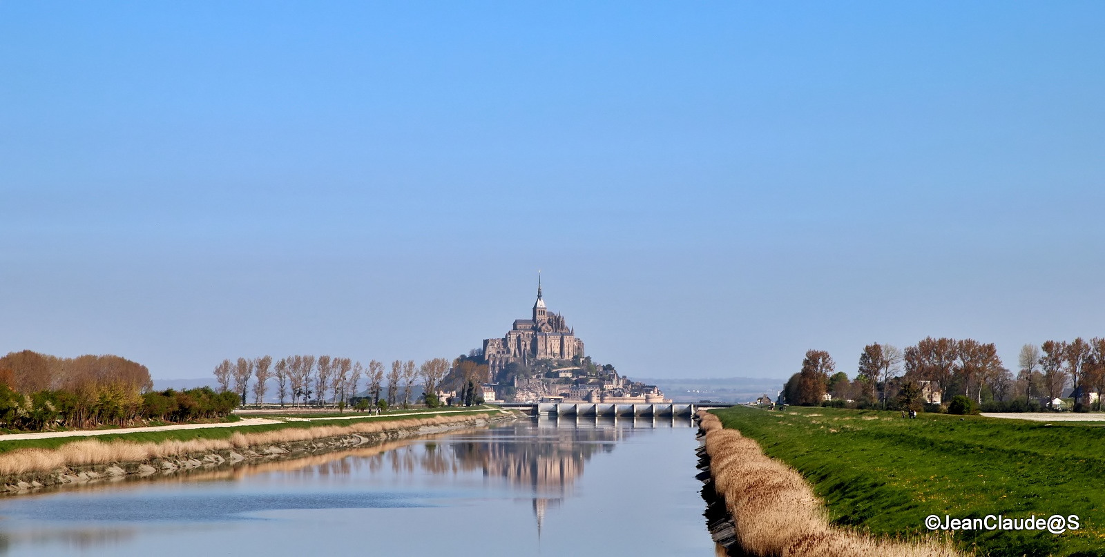 Le Mont St Michel Img_8590_filtered-520156f