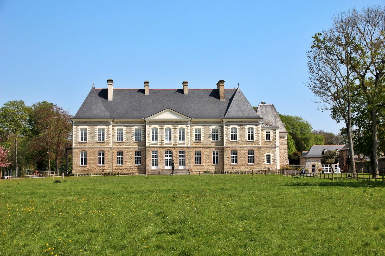 Le Château des Pères (Piré sur Seiche) Img_5650-560e27f