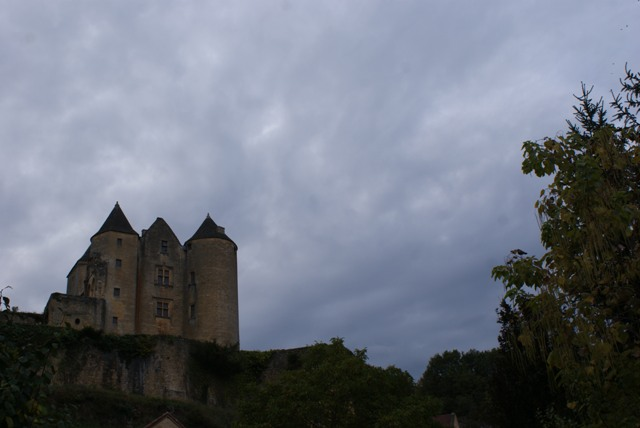 X 2015 DORDOGNE (24) octobre Dordogne et Caillac (près de Cahors) Va-043-4d17831