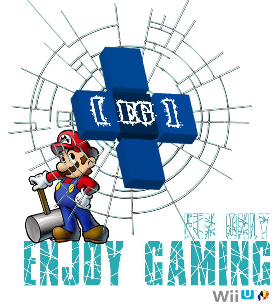 Team EnjoyGaming Index du Forum