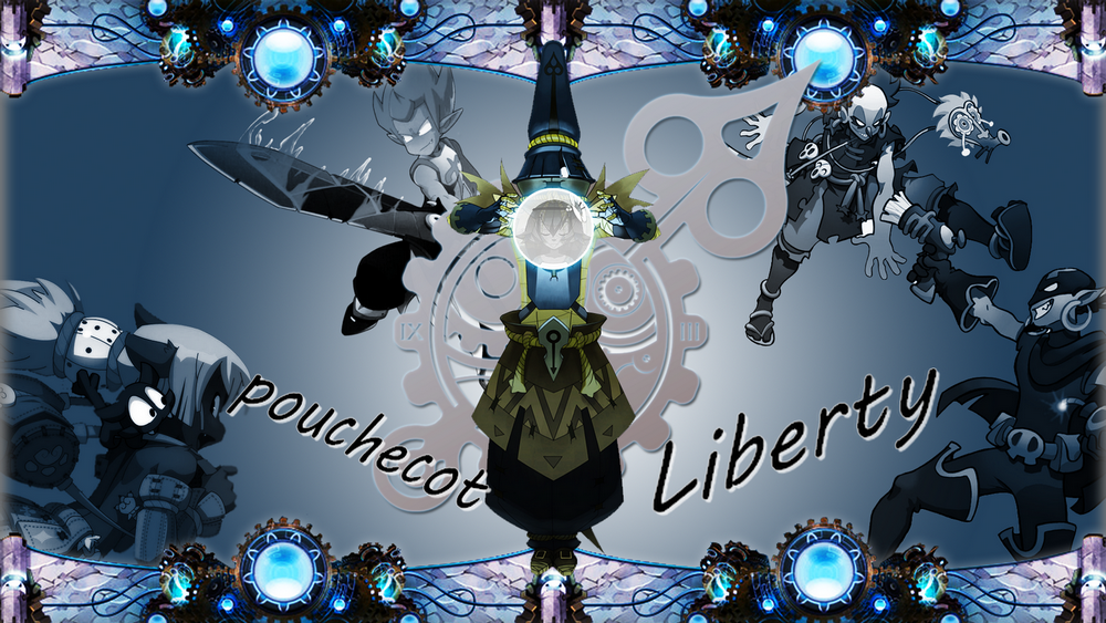 forum de l'alliance liberty dofus pouchecot Index du Forum