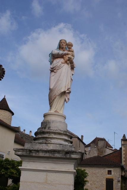 X 2015 DORDOGNE (24) octobre Dordogne et Caillac (près de Cahors) Va1-031-4d283c8
