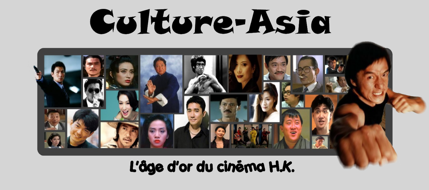 Culture-Asia Index du Forum