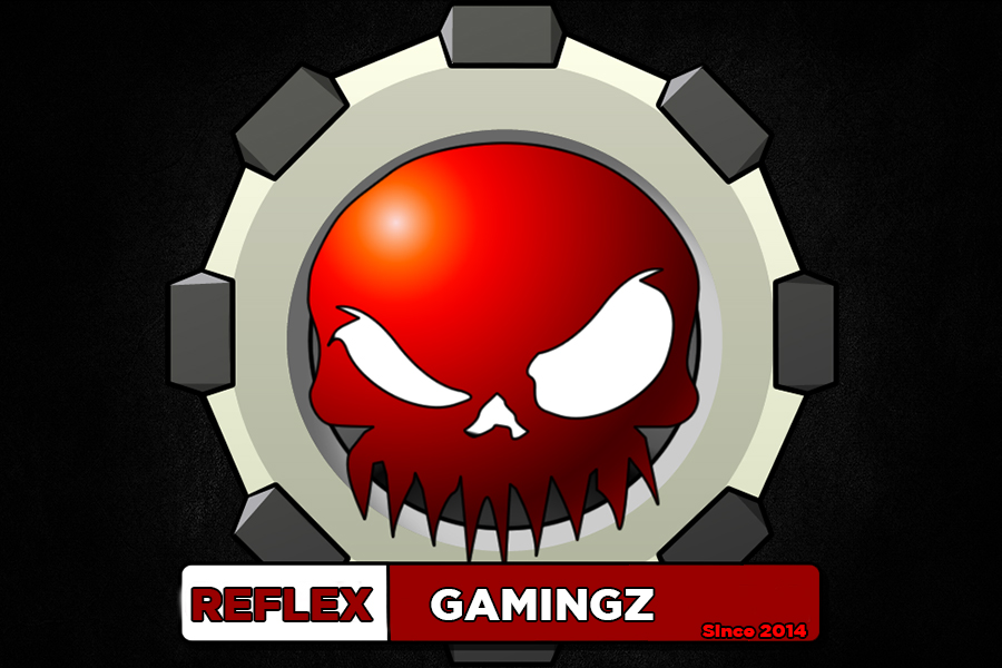 \\★★ Réflex Gamingz ★★// Index du Forum