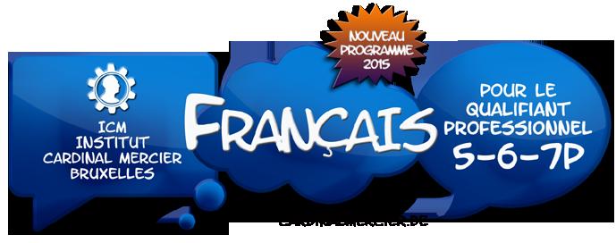 Français pour l'enseignement qualifiant professionnel Index du Forum