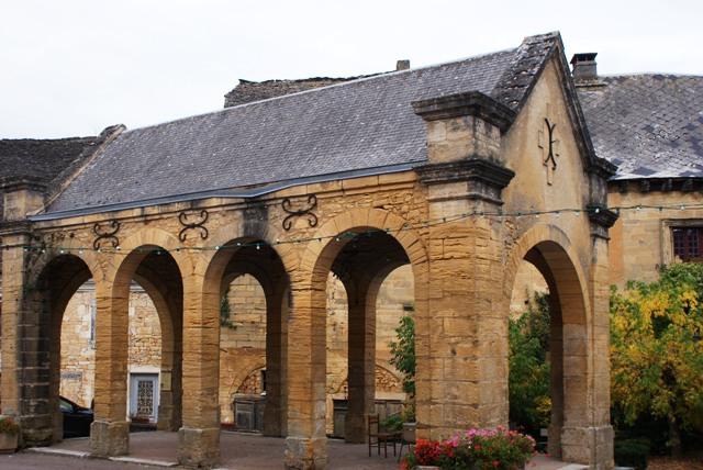 X 2015 DORDOGNE (24) octobre Dordogne et Caillac (près de Cahors) Va-036-4d17811