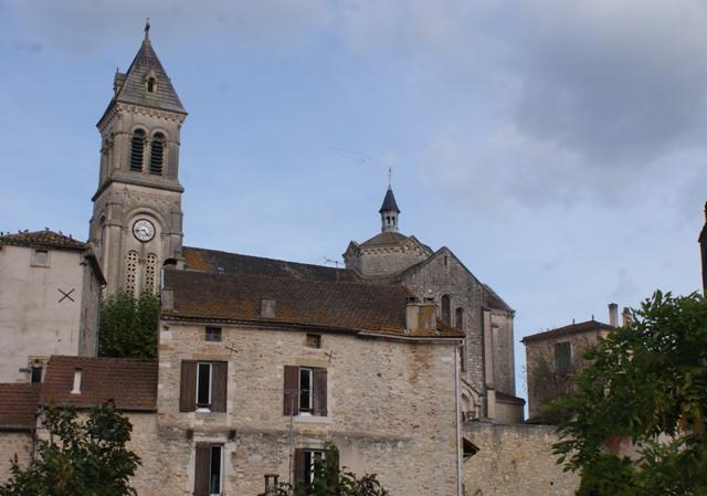 X 2015 DORDOGNE (24) octobre Dordogne et Caillac (près de Cahors) Va1-029-4d283b5