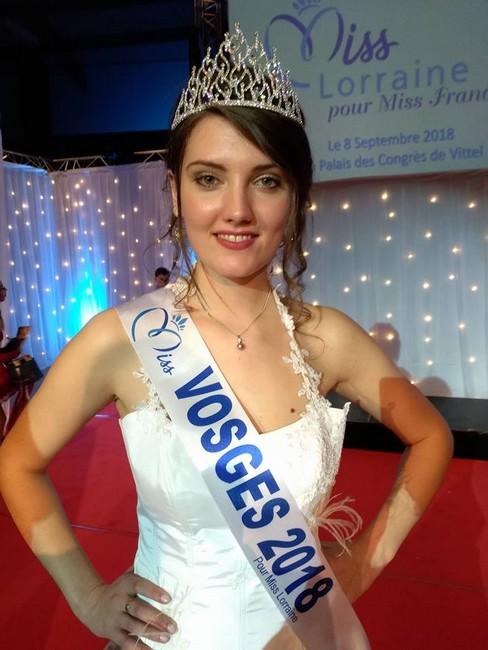 Miss Vosges 2018 : Amandine Lan 30411607_16178373...598720_n-544336b
