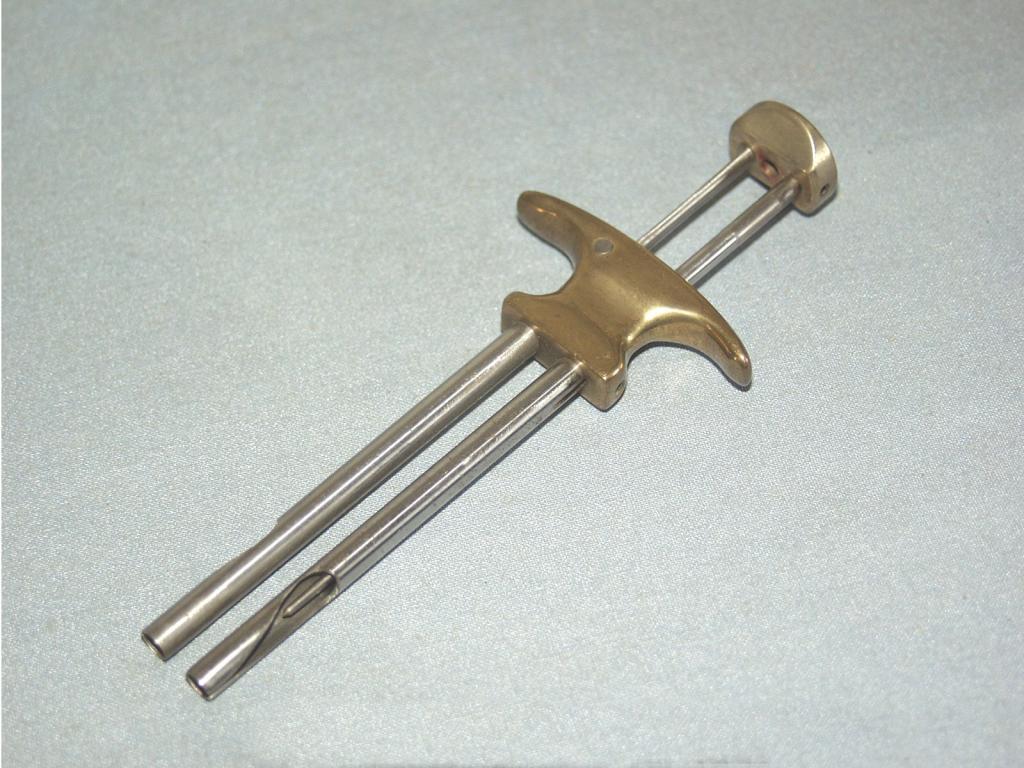 Outils anciens art populaire j 39 ai un objet inconnu - Objet ancien insolite ...