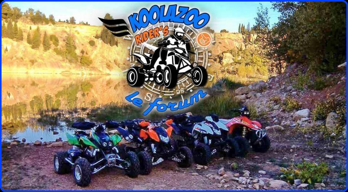 forum quad koolazoo rider's Forum Index