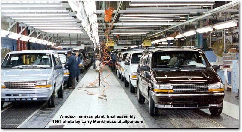 """Touched By An Angel Car >> """"BricAuBoisAuFer"""" pour les 'Makers' du bricolage. :: La vie du Chrysler Voyager."""