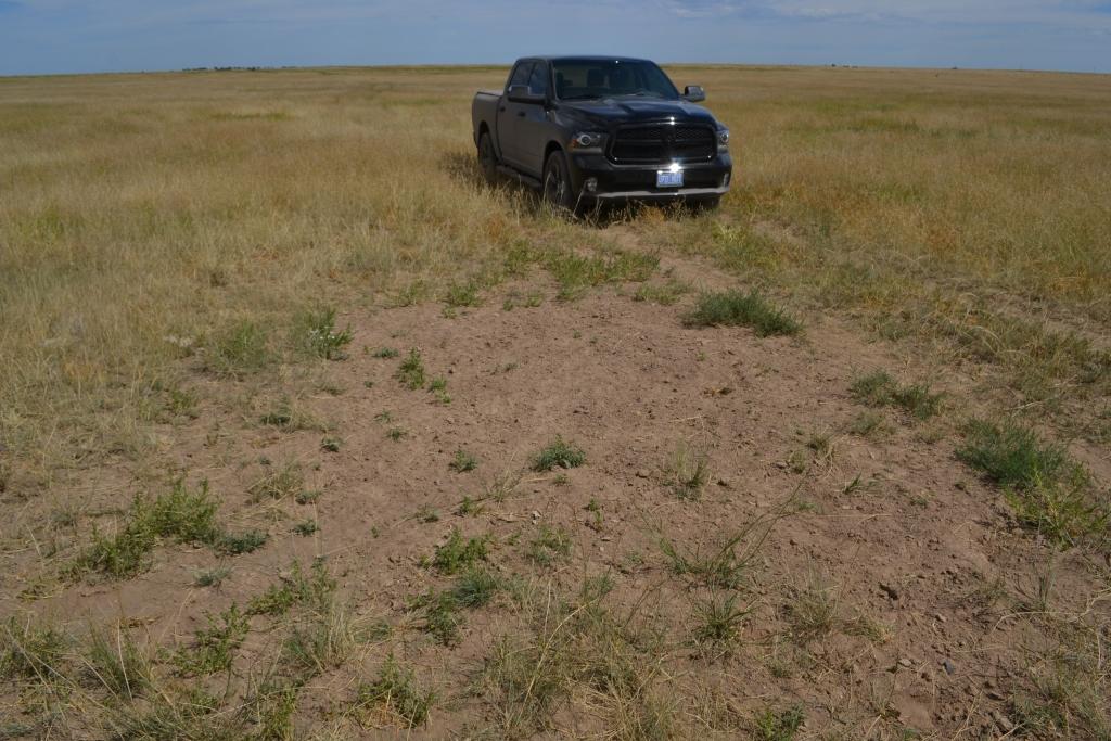Walsenburg, Colorado (Usa) Le 8 et 17 Août 2014. 2014-08-17-walsen...-usa--04-477e300