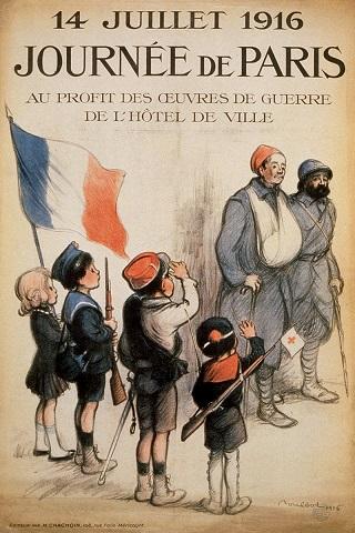 Une petite histoire par jour (La France Pittoresque) - Page 3 800px-journ-e_de_...de_ville-53e8d2e