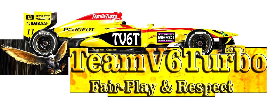 TeamV6Turbo Index du Forum