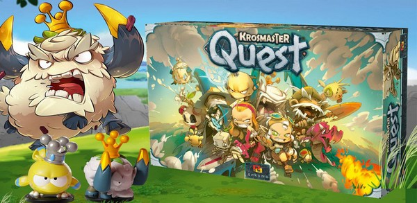 krosmaster quest Forum Index