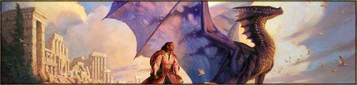 Quand la fiche de présentation de votre personnage sera acceptée, c'est ici qu'elle ira, signe que vous pouvez commencer à jouer. N'oubliez pas de rajouter son lien dans votre profil ! Une fois Chevalier, il vous faudra la mettre à jour avec la présentation de votre Dragon.